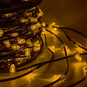 Гирлянда на деревья [100 м] Clip Light LED-LP-100-150 325-121
