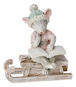 Статуэтка (9.5x6.5x10.5 см) Мышки 162-681