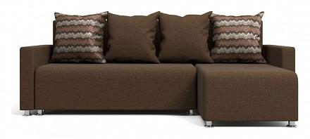 Угловой диван-кровать Челси Еврокнижка