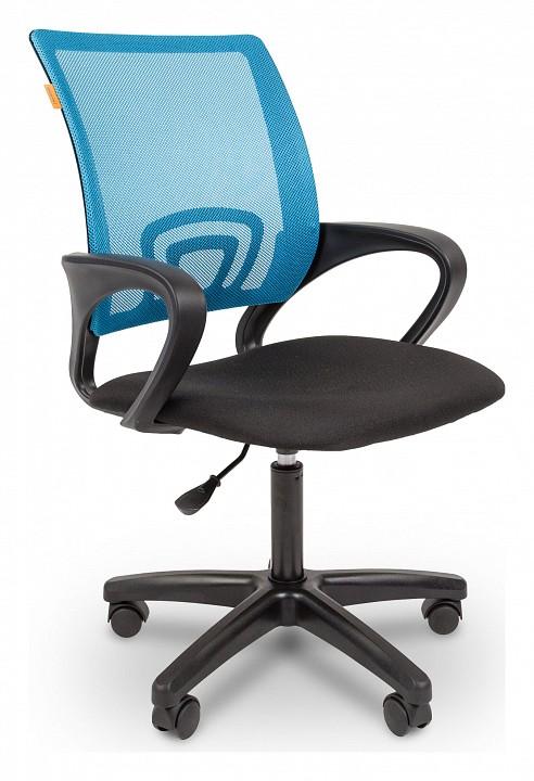 Игровое кресло Chairman CHA_7024140 от Mebelion.ru