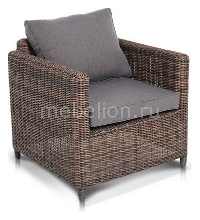 Кресло 4sis Макиато 4sis столик макиато бьянко