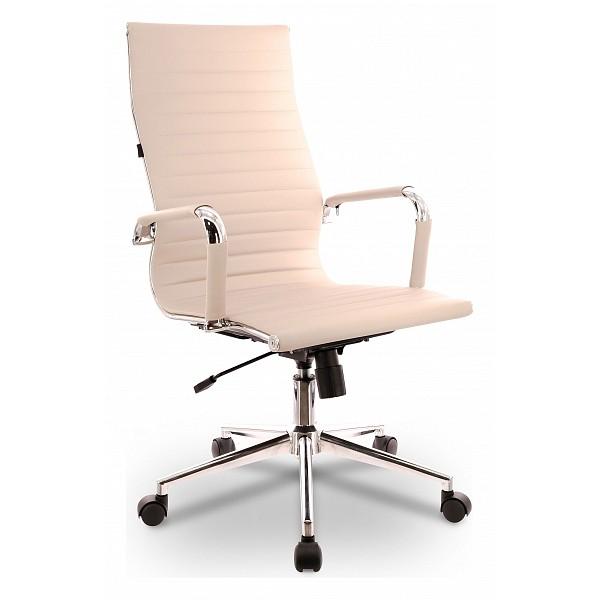 Кресло компьютерное Rio T EP-rio t eco beige фото