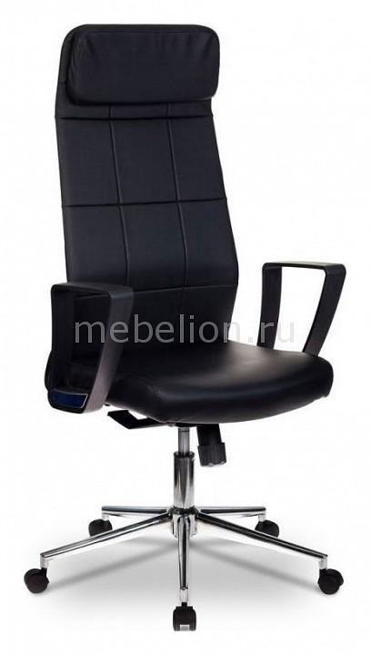 Кресло для руководителя T-995ECO/BLACK