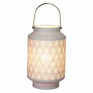 Настольная лампа декоративная 10177 10177/L
