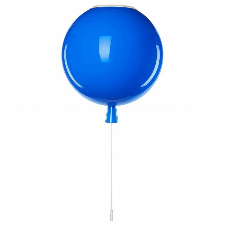 Люстра Loft It LF_5055C-Mblue от Mebelion.ru