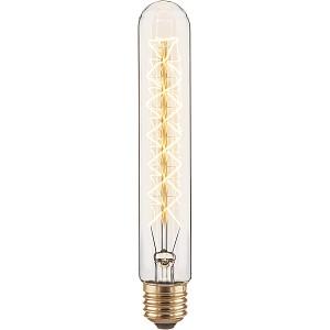 Лампа накаливания T32 60W E27 220В 60Вт 3300K a034963