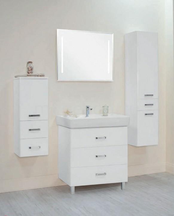 Гарнитур для ванной Акватон Америна 80М