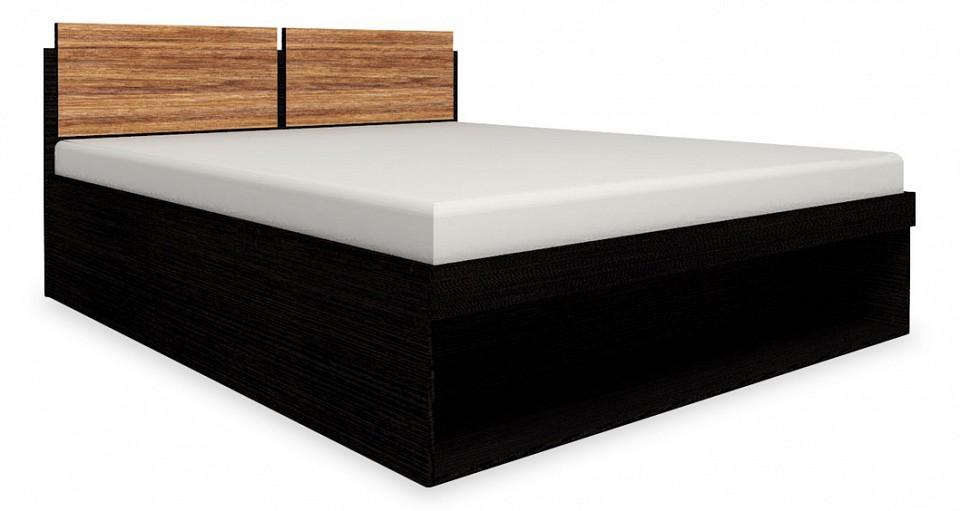 Кровать двуспальная Хайпер 2
