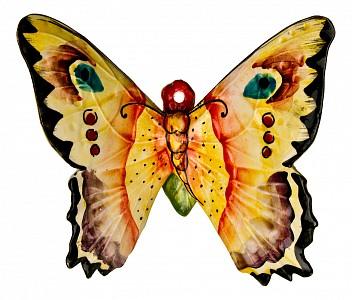 Панно (15х14 см) Бабочка 628-076