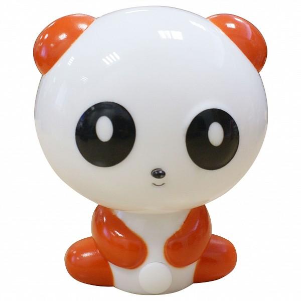 Настольная лампа-ночник Панда 74108,09