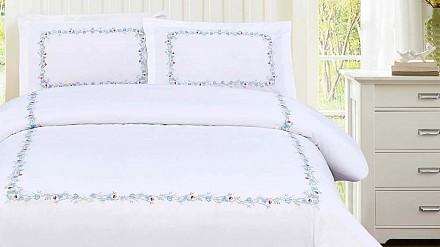 Комплект постельного белья Mercy Евро