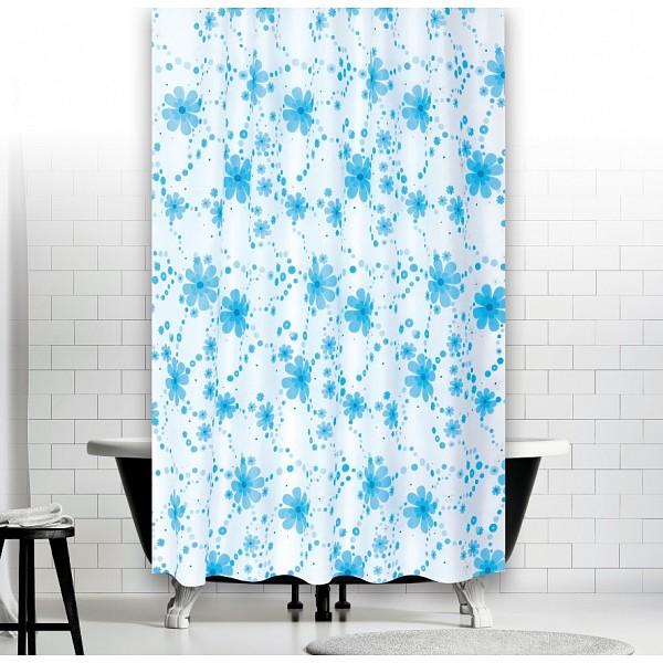 Штора для ванной (180х200 см) DROP