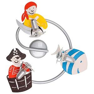 Спот в детскую Pirate NVD_4723
