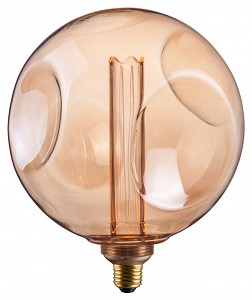 Лампа светодиодная Vein Hl E27 220В 4Вт 1800K HL-2245