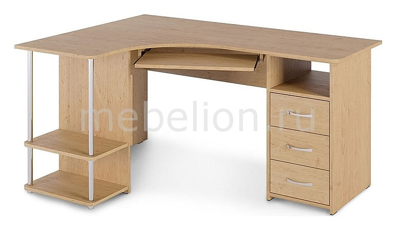 Стол Компасс-мебель KOM_C-237_4 от Mebelion.ru
