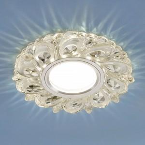 Встраиваемый светильник 2219 2219 MR16 CL прозрачный