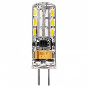 Лампа светодиодная LB-420 G4 12В 2Вт 6400K 25859