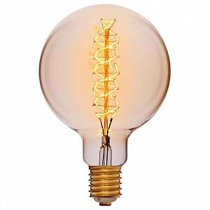 Лампа накаливания G150 E40 240В 95Вт 2200K 052-160