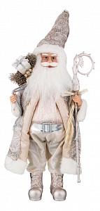 Дед Мороз (20х17х48 см) Дед Мороз с подарками 476-140