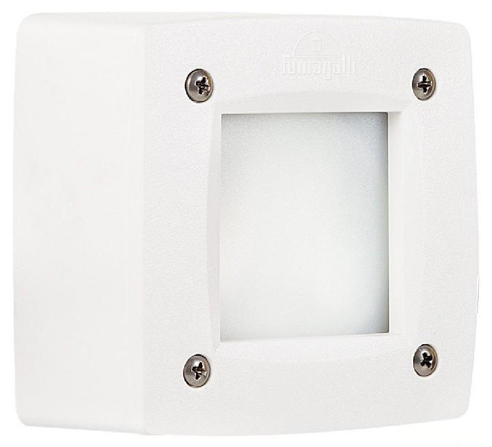 Встраиваемый светильник Fumagalli FU_3S1.000.000.WYG1L от Mebelion.ru