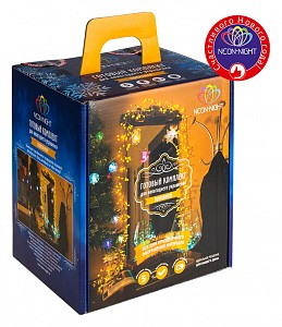 Комплект новогодний Прихожая 500-043