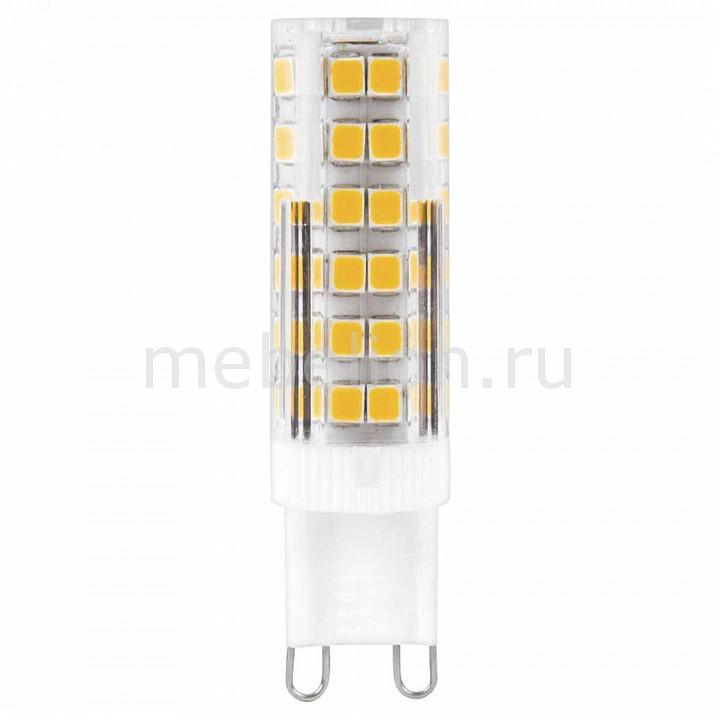 Купить Лампа светодиодная G9 220В 7Вт 6400 K LB-433 25768, Feron