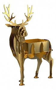 Мангал (150x80x120 см) Gold 61498