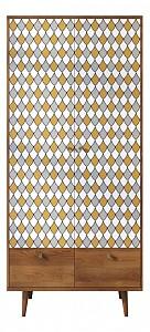 Шкаф платяной Berber Принт 22