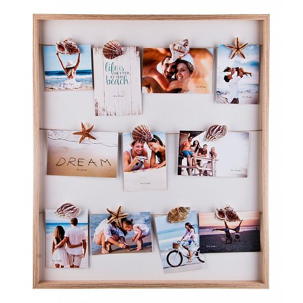 Мультирамка (50.4x59.9 см) Семейная 193-139 фото