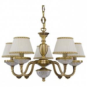 Потолочный светильник Reccagni Angelo 6402 RA_L_6402_5