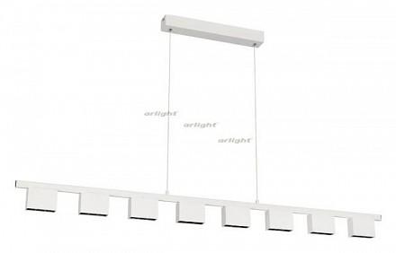 Светодиодный светильник SP-LEGACY-S1200x60-8x6W Warm3000 (WH, 34 deg) Arlight (Россия)