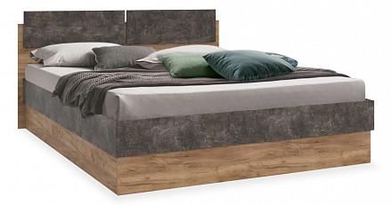 Кровать двуспальная Брайтон KR160