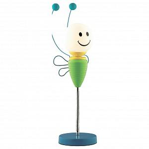 Лампа настольная детская Trolo OD_2633_1T