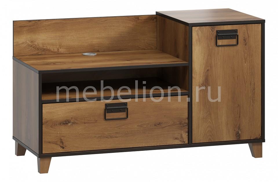 Тумба под TV WOODCRAFT WOO_VK-00004091_2 от Mebelion.ru