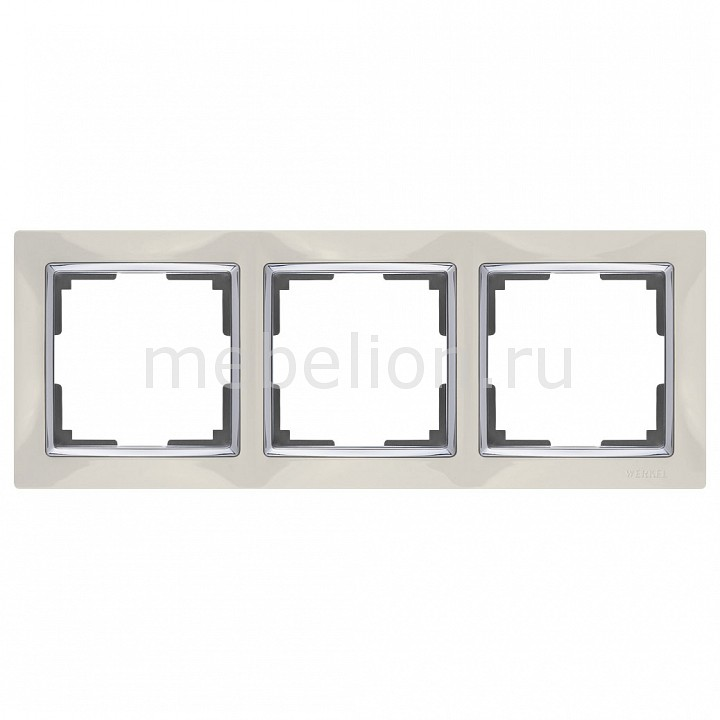 Рамка Werkel WRK_a028902 от Mebelion.ru