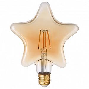 Лампа светодиодная Filament Flexible E27 220В 4Вт 1800K TH-B2188