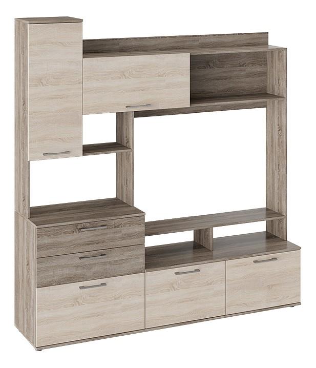 Тумба под TV Smart мебель SMT_116124 от Mebelion.ru
