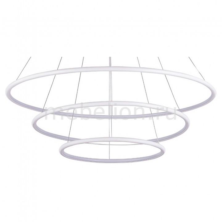 Купить Подвесной светильник 111024 S111024/3R 110W White In, Donolux