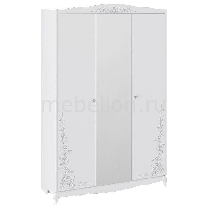Шкаф платяной Аврора ТД-268.07.43
