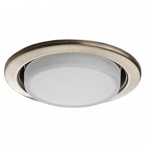 Встраиваемый точечный светильник Tensio LS_212111