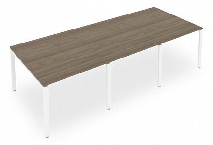 Стол для переговоров Metal System Style Б.ПРГ-3.1