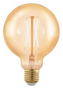 Лампа светодиодная Golden Age E27 1700K 220-240В 4Вт 11693