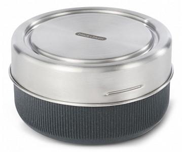 Ланчбокс (750 мл) Glass Lunch Pot GR-LB-L015