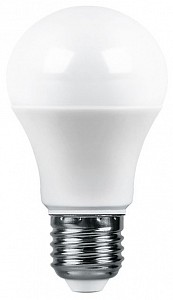Лампа светодиодная [LED] Feron E27 13W 6400K