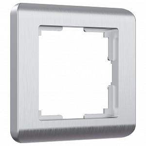 Рамка на 1 пост Snabb basic 3 W0012106