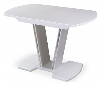 Стол обеденный Румба с камнем