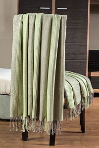 Плед (140х180 см) Bamboo