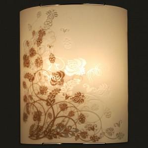 Накладной светильник Флора CL922015