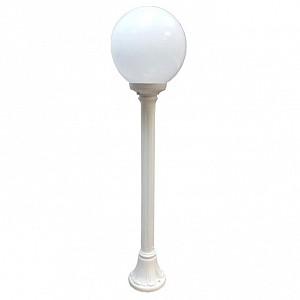 Наземный высокий светильник Globe 250 G25.151.000.WYE27
