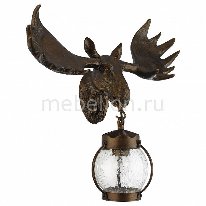 Светильник на штанге Hunt 1848-1W Favourite FV_1848-1W